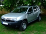 Dacia Duster AC STAG300-ISA2