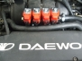 Daewoo Tacuma AC STAg 300-4 Plus
