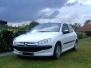 Peugeot 206 1.1 Profil