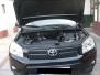 Toyota RAV4 Landi Renzo