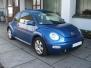 Volkswagen Beetle Zavoli Alisei N